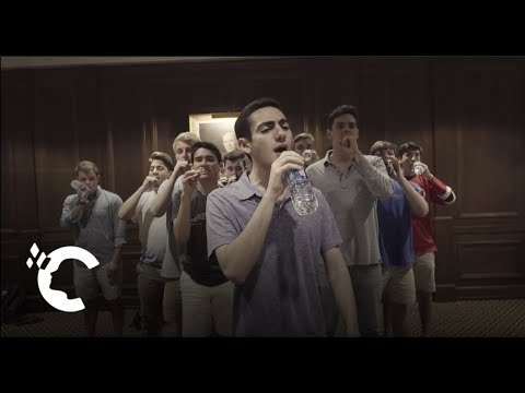 The UNC Clef Hangers: A Cappella Excellence