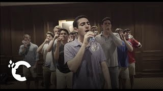 The UNC Clef Hangers: A Cappella Excellence thumbnail