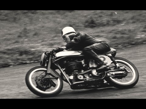 The Evolution of the Isle of Man TT Races