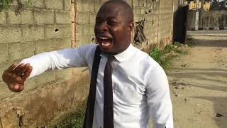 Nigeria is Comedy Movie (Mc Lively)