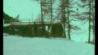 Olympic Winter Games and the Holmenkollen ski festival 1964