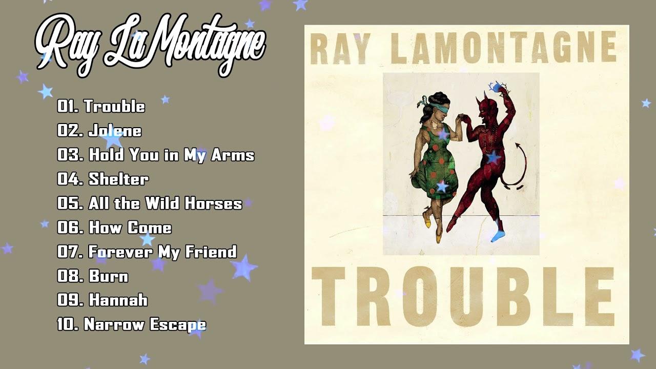 Download R̲a̲y L̲a̲m̲ont̲a̲gne - Tr̲o̲u̲b̲l̲e̲ Full Album - Acoustic Music Sogns
