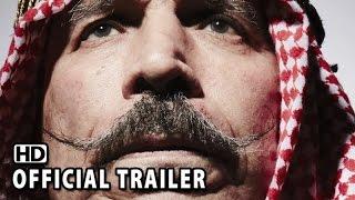 The Sheik Official Trailer (2015) - Khosrow Vaziri Documentary HD