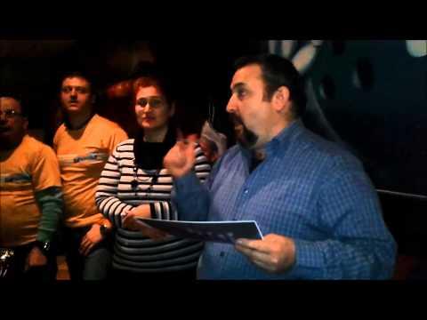 Bowling Deaf Satu-Mare ROMANIA