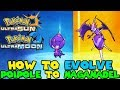 How To Evolve Poipole To Naganadel In Pokemon Ultra Sun Andamp Ultra Moon
