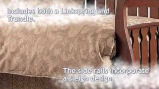 Fraser Trundle Daybed - Fashion Bed Group
