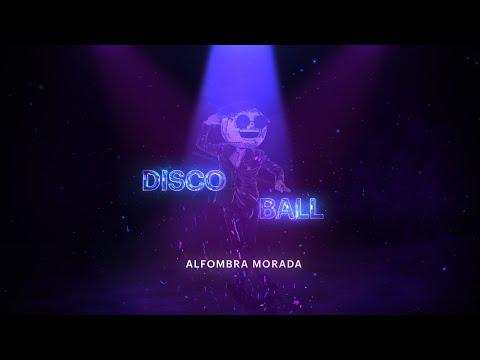 Disco Ball hace llorar a Yuri con su última pista | Final de ¿Quién es la Máscara? 2020