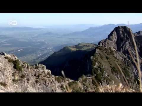 The tiny Principality of Liechtenstein | Euromaxx - Europe's Microstates