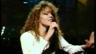 Mariah Carey - Vanishing (Live at SNL Rehearsal 1990)