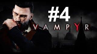 Vampyr (04) - Finał złe zakończenie