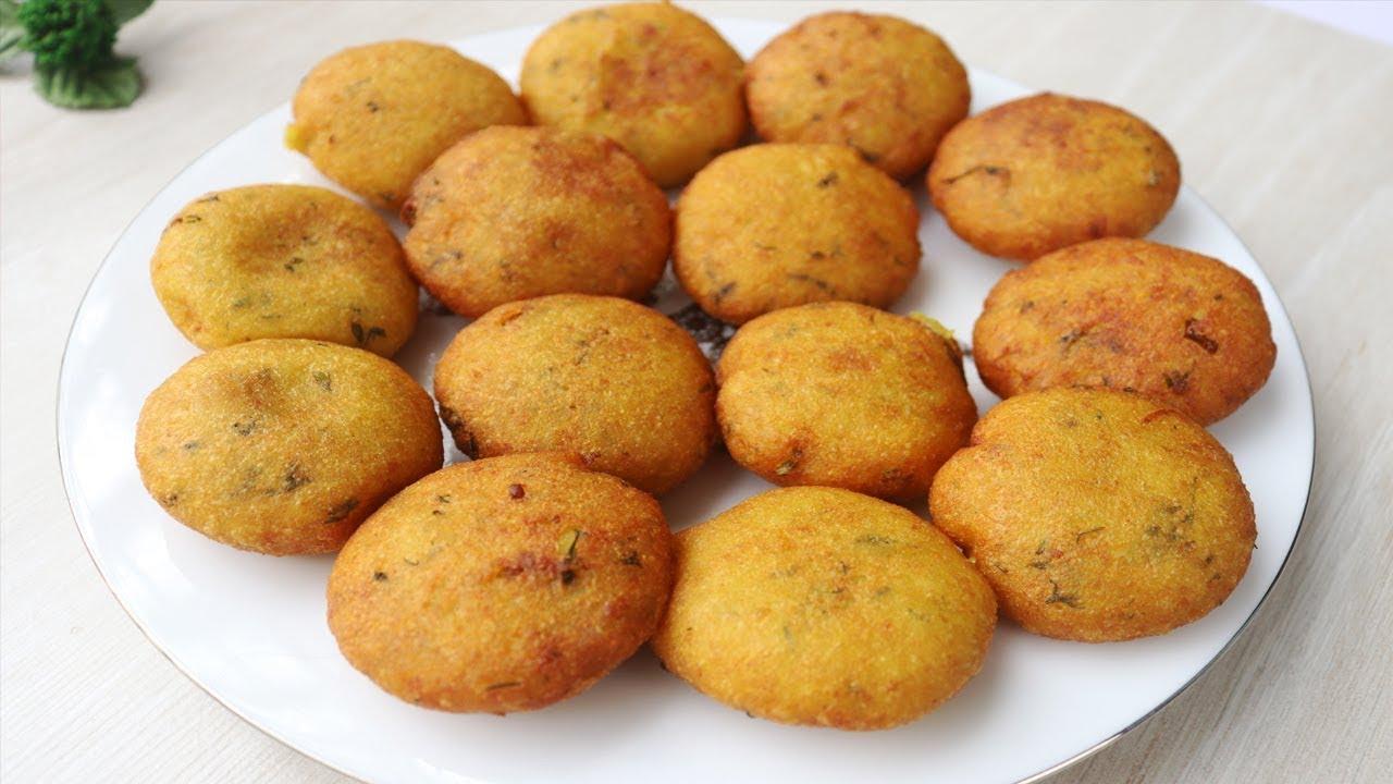 খুবই মজাদার সুজি ও আলু দিয়ে ঝটপট বিকালের সহজ নাস্তা || Suji Alor Cutlet || Easy Tea Snacks Recipe