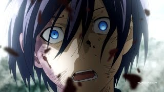 Repeat youtube video Noragami「AMV」- Save Me