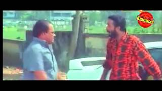 Chronic Bachelor Malayalam Movie Comedy Scene  Mammootty and Rambha