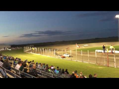 Pure Stock Feature- August 13, 2016