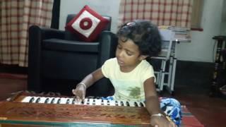 chal kadam kadam bolre Vande Mataram,.sang by Rohaan Riyaz Hoque(4yrs. 7months)