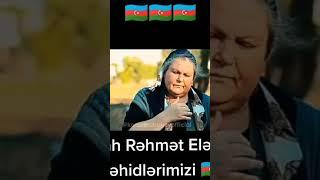 Şəhidlərə Aid. Yeni Video.