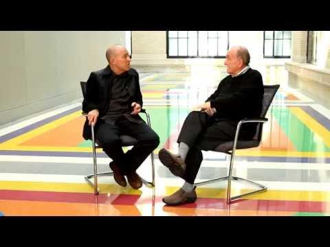 Evan Ziporyn Interviews Minimalist Composer Alvin Lucier