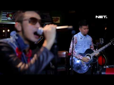 Nidji - Don't Look Back In Anger (OASIS Cover) - Music Everywhere **