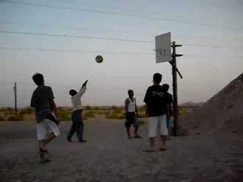 al dhahira game3