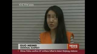 Infamous internet celebrity arrested for gambling