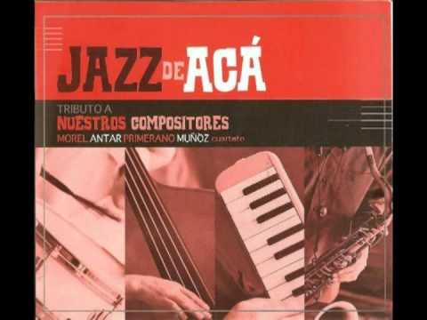 Joaju Cuarteto - Renacer (Remigio Pereira)