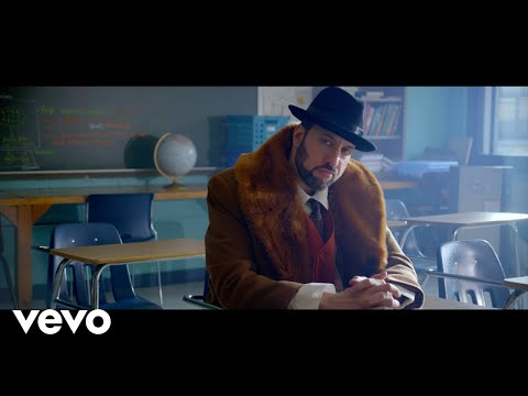 R.A. the Rugged Man ft. David Myles - Wondering (How To Believe)