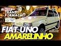 FIAT UNO COM + DE 550 MIL KM! HIPERESPORTIVO GUERREIRO! - ACELETRANSFORMAÇÃO BY MERCADO LIVRE #5