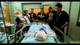 The Sopranos - Vito's Brother Is Attacked