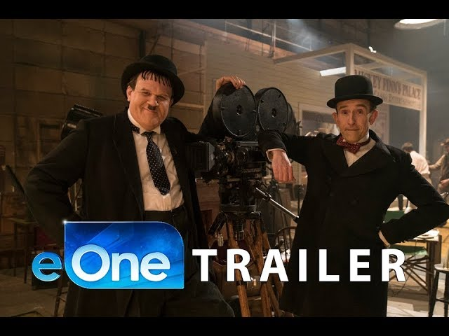 STAN & OLLIE | Official Trailer
