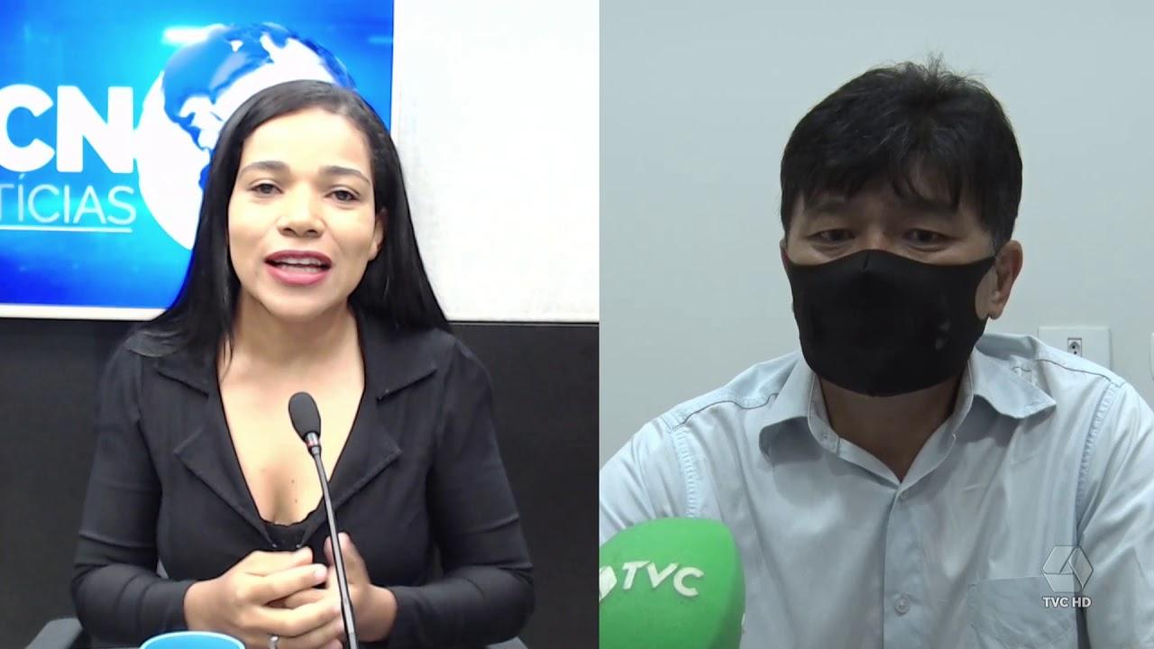 Confira o bate-papo com Celso Yamaguti Secretário de Meio Ambiente e Agronegócio