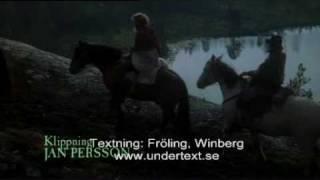 Ronja Rövardotter Introduktion