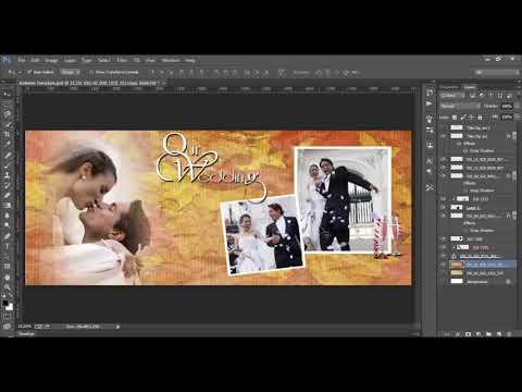 DgFlick: Album Designing Software