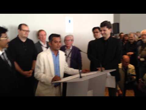 Fipresci Prize - Festival de Cannes 2015