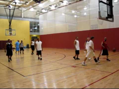 Basketball Clips Week 1 (Alex Acosta #48 2009)
