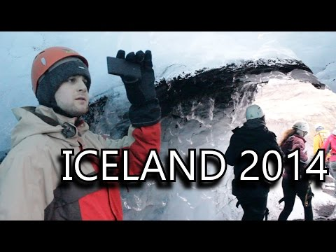 Iceland - A British teenager's perspective