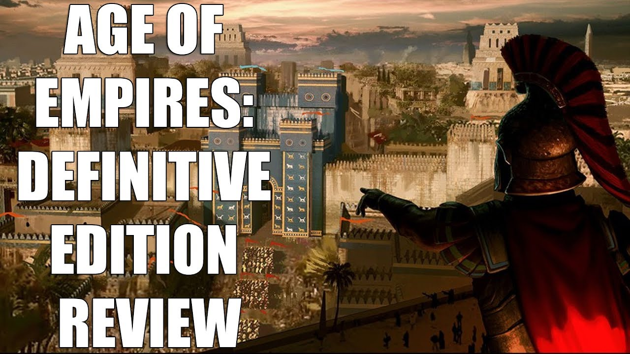 Age of Empires: Definitive Edition Review - The Final Verdict