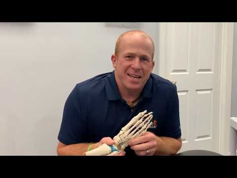 Part 2: Ultra Marathon Injury Treatment | Foot Pain Treatment | Knoxville Spine and Sports