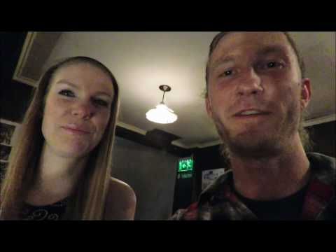 Buenos Aires, Argentina - Episode 63 - The Adventures of Justin and Kristen
