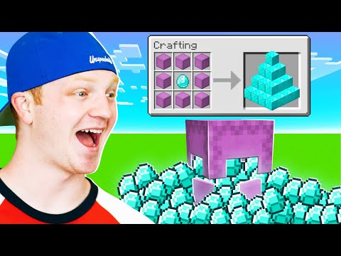 Minecraft Hacks I Watch When Grounded