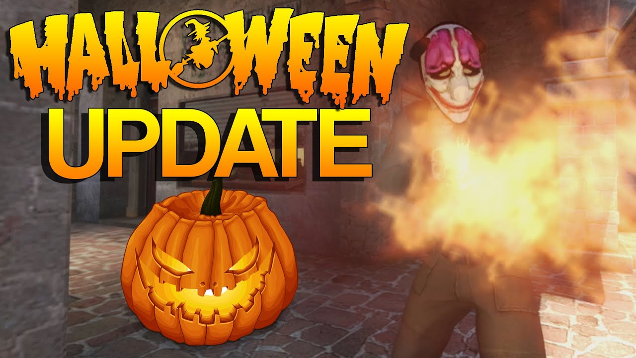 Cs Go Halloween Killed Boiler Youtube