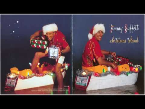 review of christmas island 1996 by jimmy buffett