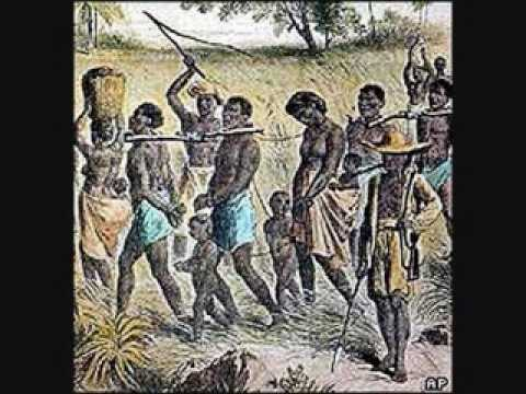 Abuso del esclavo - 3 part 2