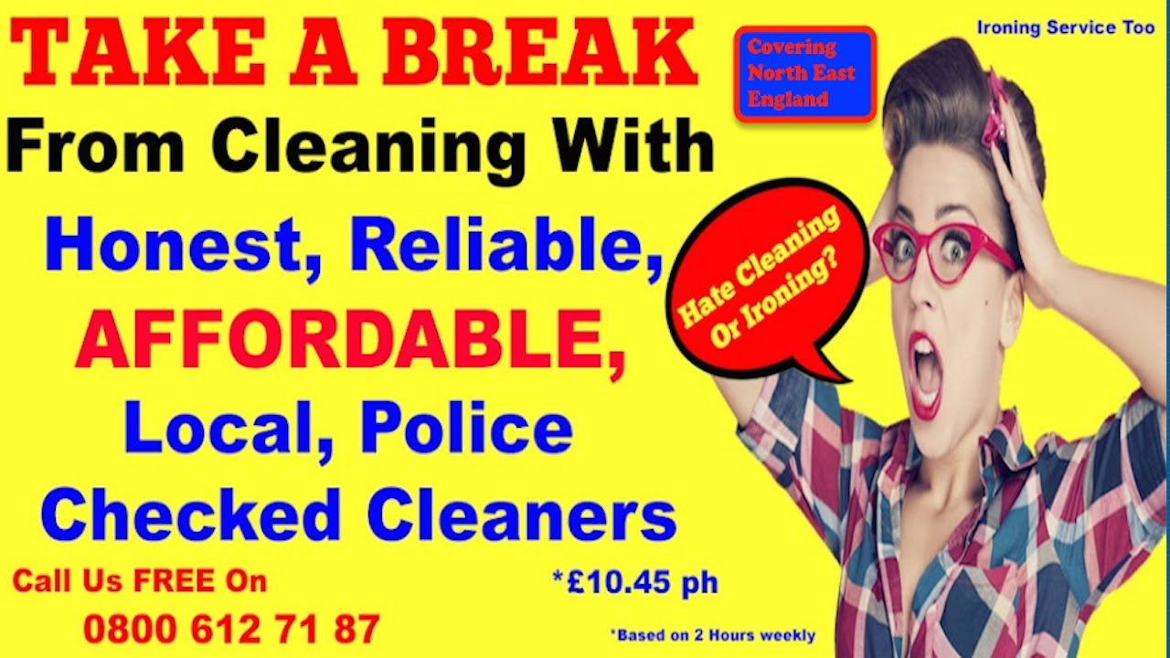 darlington cleaners domestic house cleaning darlington ironing service
