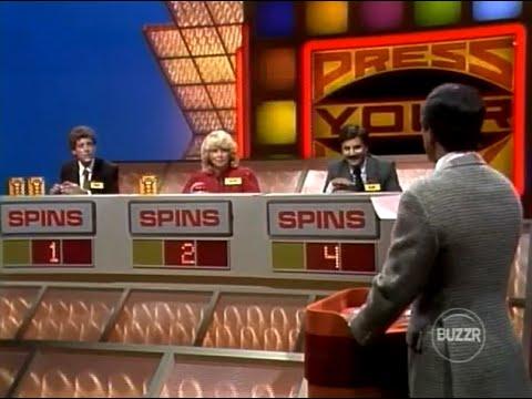 Press Your Luck Episode #10 - Randy/Kathy/Alan