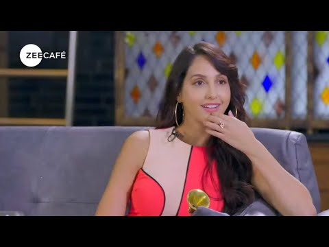 Café Shots | Buzzkill with Nora Fatehi | Not Just Supper Stars