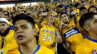La Murga de Tigres FT Adrian Araujo - Tigres vs León | CUARTOS DE FINAL LIGA MX | Apertura 2017