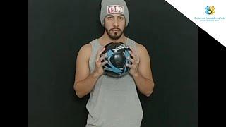 Dança com a bola