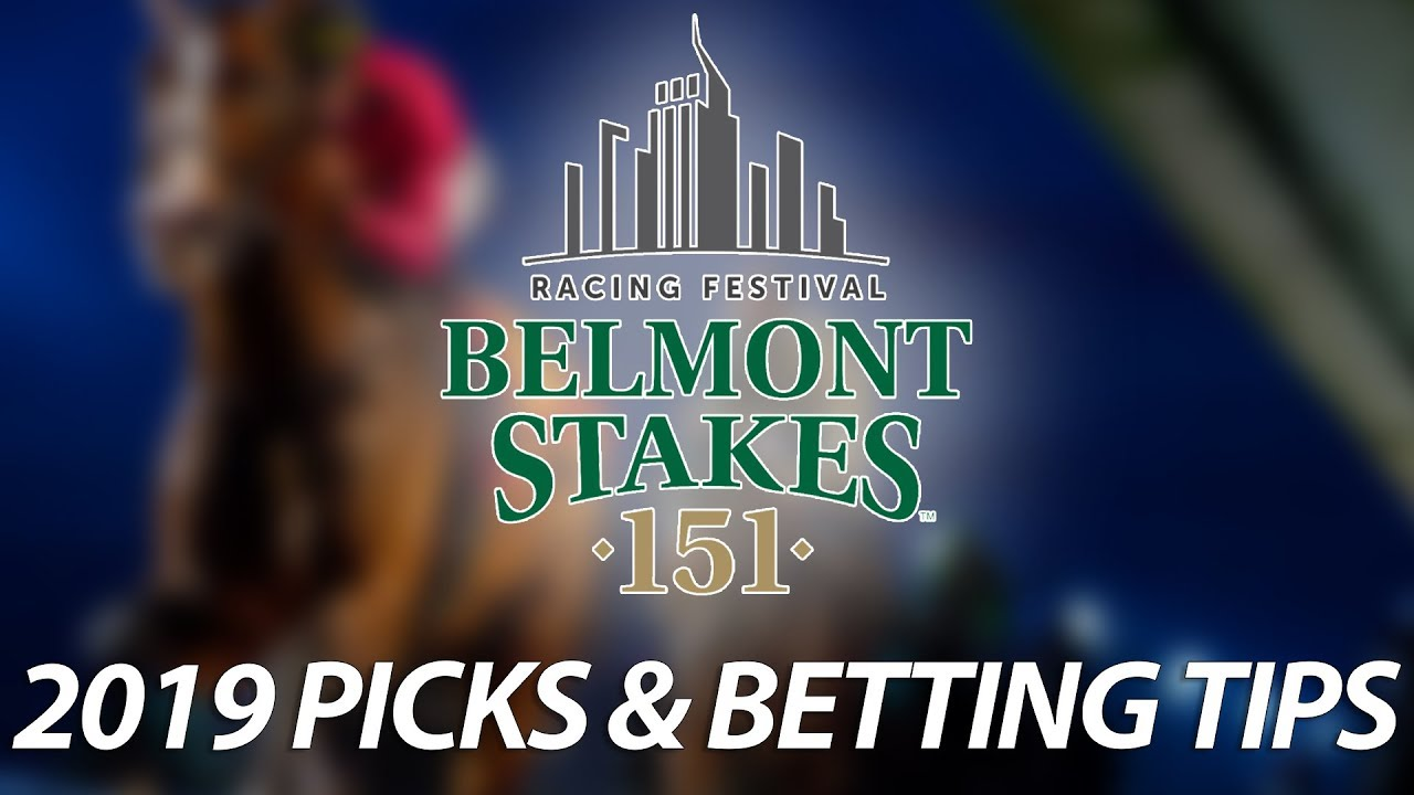 2019 Belmont Stakes Betting Preview - Horses, Positions, and