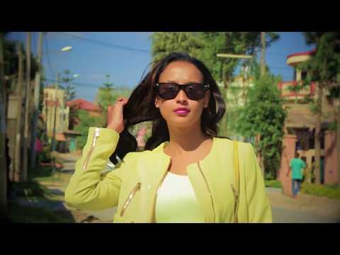 Ethiopian Music: አብርሃም አየለ (የኔ ቆንጆ ኑሪ በእኔ አለም ኩሪ) - New Ethiopian Music 2018(Official Video)