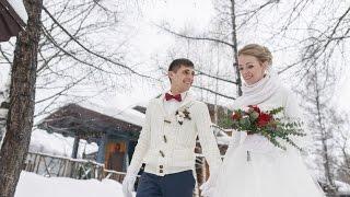 Клип   Максим & Екатерина